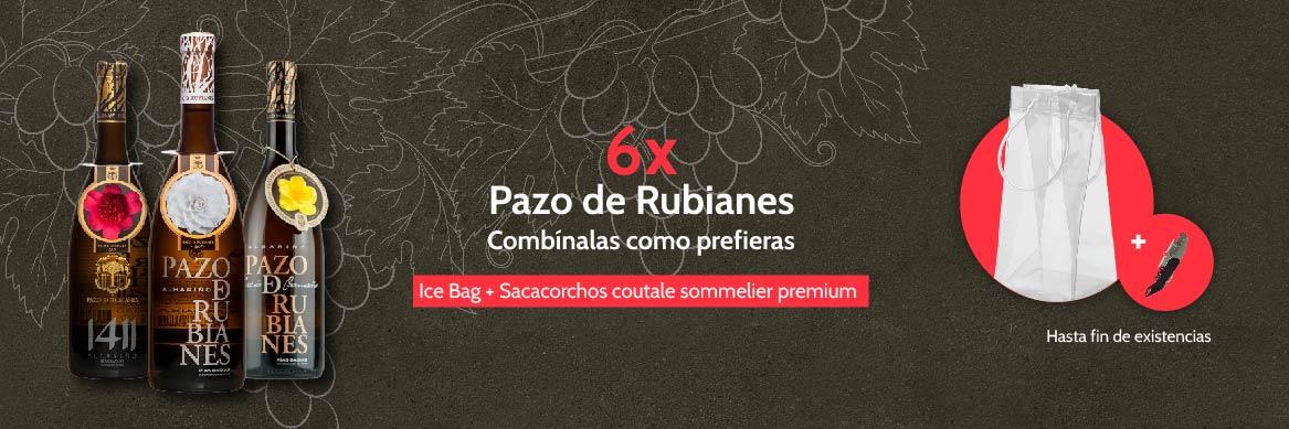 Promocion Pazo de Rubianes