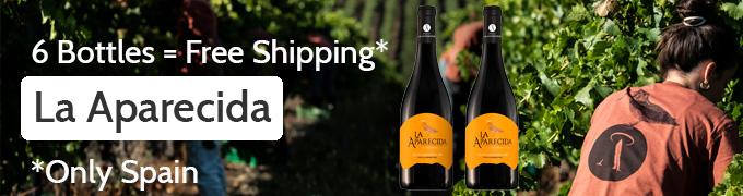 Private Sale Wine La Aparecida