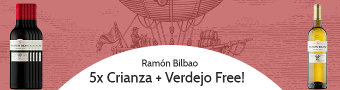 Sale Ramon Bilbao Pack